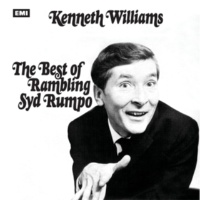 Kenneth Williams Pewter Woggler's Bangling Song