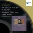 Staatskapelle Dresden/Rudolf Kempe Salome (2002 Remastered Version): Tanz der Sieben Schleier/Dance of the Seven Veils