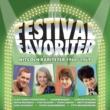 Blandade Artister Festivalfavoriter 1