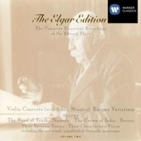 Royal Albert Hall Orchestra/Sir Edward Elgar Variations on an Original Theme, 'Enigma' Op. 36 (1992 Remastered Version): XII. B.G.N. (Basil G. Nevinson)