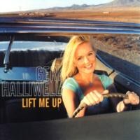Geri Halliwell Lift Me Up