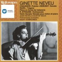 Ginette Neveu III. Finale (Très Animé)