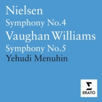Arve Tellefsen/Royal Philharmonic Orchestra/Yehudi Menuhin Violin Concerto FS61 (Op. 33): I. Praeludium - Largo