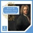 Gustav Leonhardt Bach English Suites - Partitas.