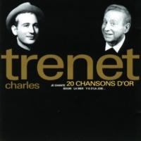 Charles Trenet & Petits Chanteurs à La Croix de Bois La mer