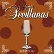 Various Artists Grandes Sevillanas - Vol. 10
