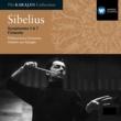 Herbert von Karajan/Philharmonia Orchestra Sibelius: Symphony Nos 4 & 7; Finlandia