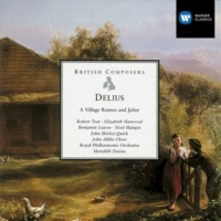 Eric Fenby/Various Frederick Delius: An Illustrated Talk by Eric Fenby (1973 Remastered Version): 'I must confess...' - Appalachia (Var. 13 cplte) (Ambrosian Sgrs, Hallé Orch./Barbirolli P 1971) -