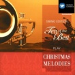 Ten Of The Best/Otto Sauter Ten Of The Best Play Christmas Melodies [Swing Edition]
