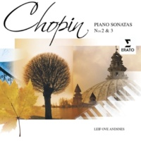 Leif Ove Andsnes Piano Sonata No. 3 in B Minor, Op.58: III. Largo