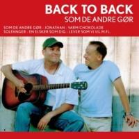 Back To Back Jeg Kommer Igen