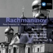 Augustin Anievas Rachmaninov: Piano Concertos 1-4 & Rhapsody on a Theme of Paganini