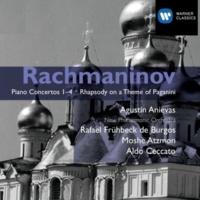 Augustin Anievas/New Philharmonia Orchestra/Moshe Atzmon Rhapsody on a Theme of Paganini, Op. 43: Variation XIV (L'istesso tempo)