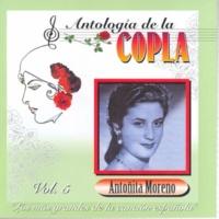 Antonita Moreno La Caña Dulce