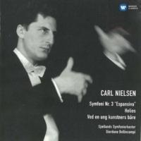 "Carl Nielsen/Sjaellands Symfoniorkester Symfoni Nr. 3 ""Espansiva"" - Finale: Allegro"