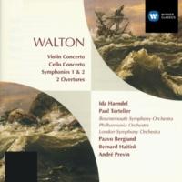 London Symphony Orchestra/André Previn Symphony No. 2 (1999 Remastered Version): I. Allegro molto