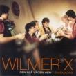 Wilmer x Den blå vägen hem