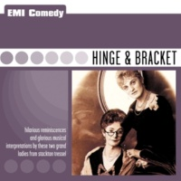 Hinge & Bracket Dialogue (2000 Remastered Version)