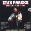 Erik Paaske & Willy Grevelunds Orkester Synger Evert Taube (Volume 2)