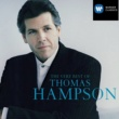 Thomas Hampson The Very Best Of Thomas Hampson