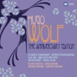 Various Artists Hugo Wolf - The Anniversary Edition