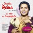 Juanita Reina Yo... Soy Esa La Voz De Terciopelo