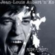 Jean-Louis Aubert platre et ciment