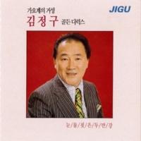キム・ジョング めくったアルバム