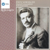 Fritz Kreisler/Franz Rupp String Quartet No. 1 in D Op. 11 (arr. Kreisler) (1993 Remastered Version): Andante cantabile