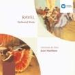 Jean Martinon/Orchestre de Paris Ravel Orchestral Works