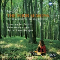 Anne-Sophie Mutter/Alexis Weissenberg The Four Seasons, Concerto No. 3 in F, RV 293 (Op.8 No. 3) 'L'autunno': I. Allegro