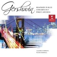 Wayne Marshall/Aalborg Symphony Piano Concerto in F: III. Finale: Allegro agitato