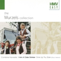 The Wurzels The Tractor Song (The Pushbike Song)