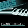 Svante Thuresson Blå vägen hem  (feat. Pernilla Andersson & Dregen)