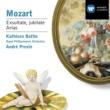 Kathleen Battle Mozart: Exsultate jubilate, Arias