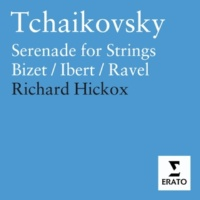 City of London Sinfonia/Richard Hickox Divertissement for Chamber Orchestra: V. Parade (Tempo di Marcia)