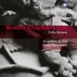 Jacqueline du Pré/Daniel Barenboim Cello Sonata No. 1 in E Minor, Op. 38: II. Allegretto quasi Menuetto