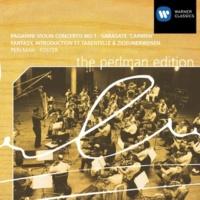 Itzhak Perlman/Royal Philharmonic Orchestra/Lawrence Foster Violin Concerto No. 1 in D Major, Op. 6: II. Adagio espressivo