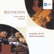 Jacqueline du Pré/Daniel Barenboim Beethoven: Cello Sonatas & Variations