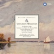 Bernard Haitink Vaughan Williams On Wenlock Edge, Fantasia on a Theme by Thomas Tallis etc