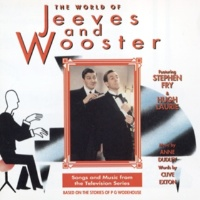Jeeves & Wooster Changes