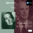 Elisabeth Schwarzkopf/Wilhelm Furtwängler Phänomen from Goethe Lieder (2001 Remastered Version)