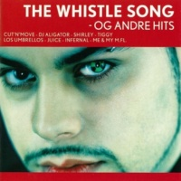 Various Artists The Whistle Song -Og Andre Hits