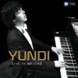 YUNDI Live in Beijing