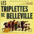 Various Artists Les triplettes de Belleville (Bande originale du film)