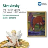 Oslo Philharmonic Orchestra/Mariss Jansons Le Sacre du printemps, Pt. 2: Le Sacrifice, 5. Action rituelle des ancêtres (Lento)