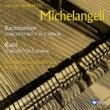 Arturo Benedetti Michelangeli/Philharmonia Orchestra/Ettore Gracis Piano Concerto No. 4 in G minor Op. 40 (1999 Remastered Version): I. Allegro vivace