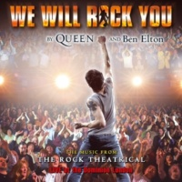 The Cast Of 'We Will Rock You' We Will Rock You (Fast Version)