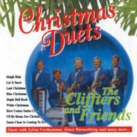 The Cliffters/Sylvia Vrethammar Have Yourself A Merry Little Christmas