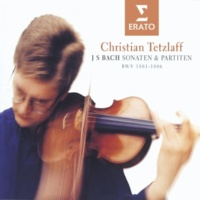 Christian Tetzlaff 3 Sonatas & 3 Partitas, BWV 1001-1006, Partita No. 1 in B Minor, BWV 1002: Double (Presto)